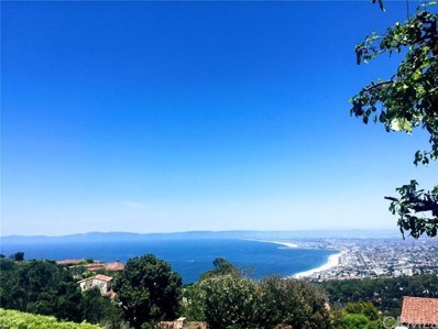 961 Via Rincon, Palos Verdes Estates, CA 90274 - MLS#: PV18188115