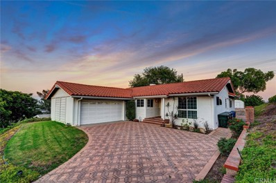5850 Finecrest Drive, Rancho Palos Verdes, CA 90275 - MLS#: PV18188657