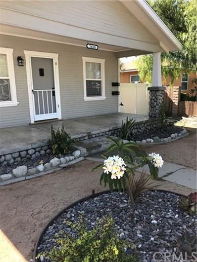 24245 Ward Street, Torrance, CA 90505 - MLS#: PV18188697