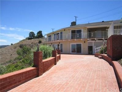 5823 Finecrest Dr, Rancho Palos Verdes, CA 90275 - MLS#: PV18189936
