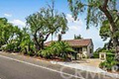4057 Via Valmonte, Palos Verdes Estates, CA 90274 - MLS#: PV18191749