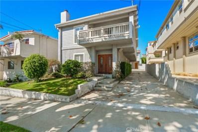 520 N Irena Avenue UNIT A, Redondo Beach, CA 90277 - MLS#: PV18192668