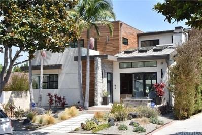 1220 S Gertruda Avenue, Redondo Beach, CA 90277 - MLS#: PV18194544