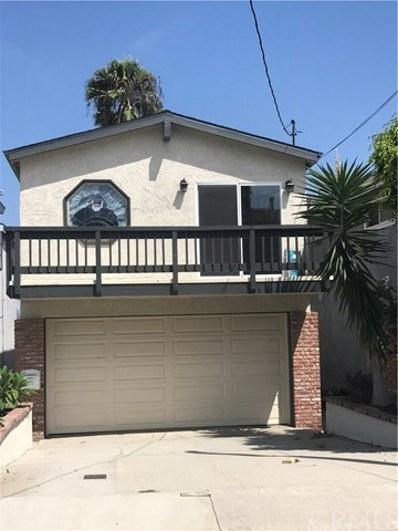 1620 Carver Street, Redondo Beach, CA 90278 - MLS#: PV18194548