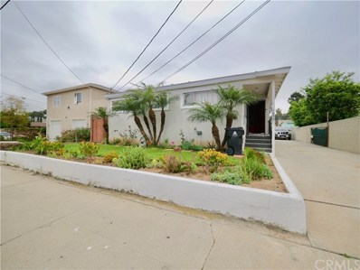 1632 259th Place, Harbor City, CA 90710 - MLS#: PV18194951