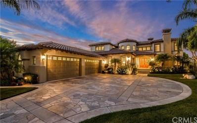1 San Miguel, Rolling Hills Estates, CA 90274 - MLS#: PV18195768