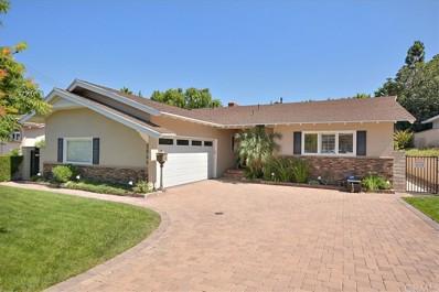 2044 Redondela Drive, Rancho Palos Verdes, CA 90275 - MLS#: PV18196566