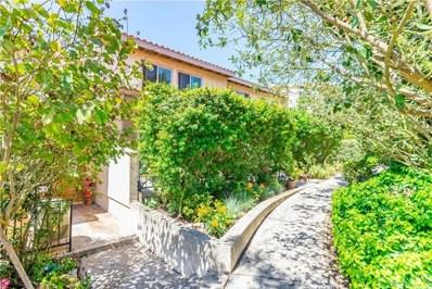 28328 Ridgefalls Court, Rancho Palos Verdes, CA 90275 - MLS#: PV18197010