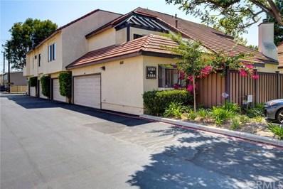4418 Emerald Street UNIT 50, Torrance, CA 90503 - MLS#: PV18197550