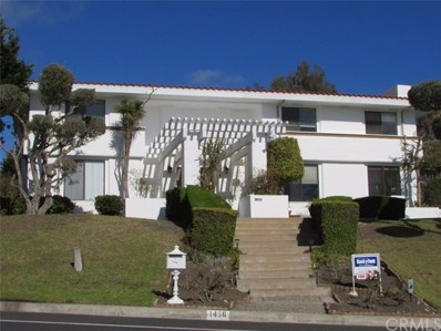 1456 Via Coronel, Palos Verdes Estates, CA 90274 - MLS#: PV18198175
