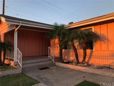 13500 Cerise Avenue, Hawthorne, CA 90250 - MLS#: PV18198216