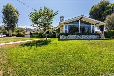22 Chuckwagon Road, Rolling Hills, CA 90274 - MLS#: PV18199264