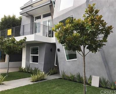2415 Rockefeller Lane UNIT A, Redondo Beach, CA 90278 - MLS#: PV18200378