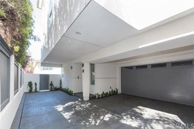 2415 Rockefeller Lane UNIT C, Redondo Beach, CA 90278 - MLS#: PV18200418