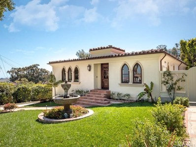 6612 Via Siena, Rancho Palos Verdes, CA 90275 - MLS#: PV18201369