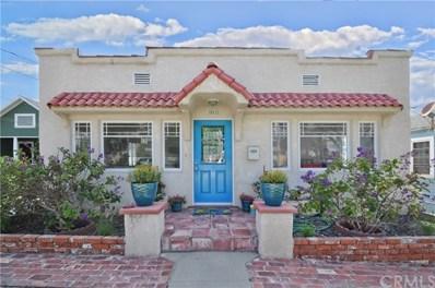 511 N Guadalupe Avenue, Redondo Beach, CA 90277 - MLS#: PV18201665