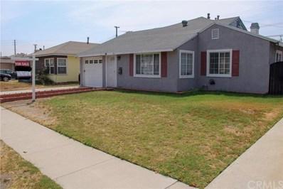 10617 Orr And Day Road, Santa Fe Springs, CA 90670 - MLS#: PV18202599