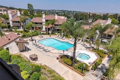 1837 Caddington Drive UNIT 46, Rancho Palos Verdes, CA 90275 - MLS#: PV18202859