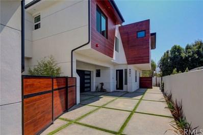2420 Alvord Lane UNIT B, Redondo Beach, CA 90278 - MLS#: PV18203762