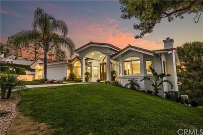 69 Rockinghorse Road, Rancho Palos Verdes, CA 90275 - MLS#: PV18205437