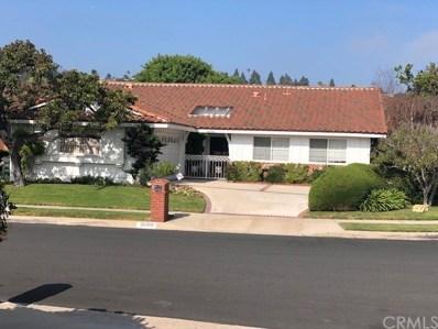 26509 Hawkhurst Drive, Rancho Palos Verdes, CA 90275 - MLS#: PV18205636