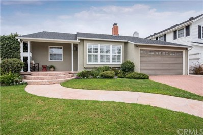 7210 El Manor Avenue, Westchester, CA 90045 - MLS#: PV18207922