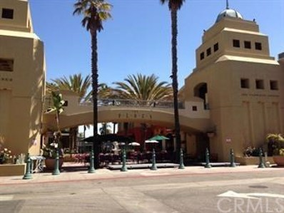1281 Cabrillo Avenue UNIT 306, Torrance, CA 90501 - MLS#: PV18207977