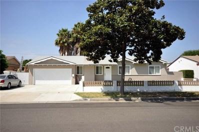 1307 S Masterson Road, Anaheim, CA 92804 - MLS#: PV18208679