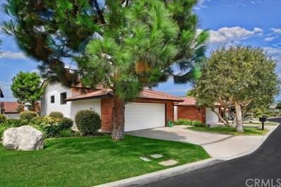 17 Ocean Crest Court, Rancho Palos Verdes, CA 90275 - MLS#: PV18209312