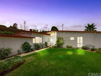 2077 Upland Street, Rancho Palos Verdes, CA 90275 - MLS#: PV18214599