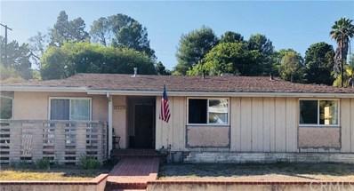 5905 Flambeau Road, Rancho Palos Verdes, CA 90275 - MLS#: PV18214737
