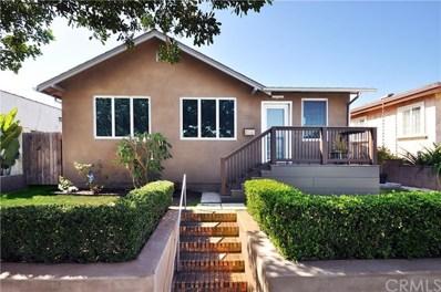 2225 S Meyler Street, San Pedro, CA 90731 - MLS#: PV18214818