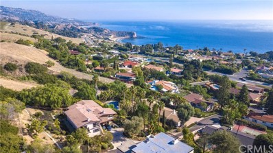 6329 Tarragon Rd, Rancho Palos Verdes, CA 90275 - MLS#: PV18216483