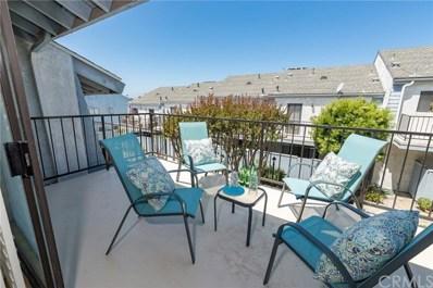 222S Irena UNIT L, Redondo Beach, CA 90277 - MLS#: PV18217534