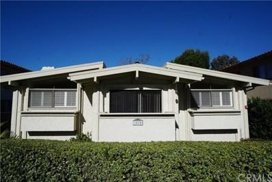2575 Via Campesina UNIT A, Palos Verdes Estates, CA 90274 - MLS#: PV18217583