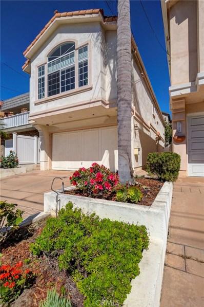1738 Reed Street, Redondo Beach, CA 90278 - MLS#: PV18218389