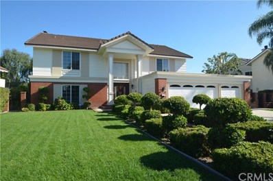 34 Country Lane, Rolling Hills Estates, CA 90274 - MLS#: PV18219056