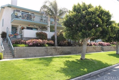 114 S Guadalupe Avenue UNIT D, Redondo Beach, CA 90277 - MLS#: PV18222390