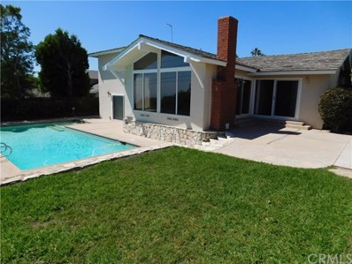 5732 Sunmist Drive, Rancho Palos Verdes, CA 90275 - MLS#: PV18222669