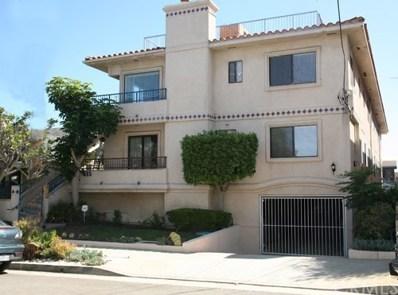 485 W 39th Street UNIT 1, San Pedro, CA 90731 - MLS#: PV18222759