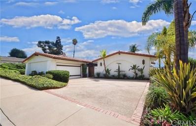 32333 Phantom Drive, Rancho Palos Verdes, CA 90275 - MLS#: PV18223980