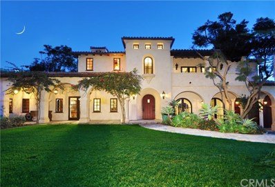3116 Via La Selva, Palos Verdes Estates, CA 90274 - MLS#: PV18224030