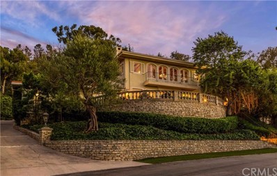 2720 Via Elevado, Palos Verdes Estates, CA 90274 - MLS#: PV18227617
