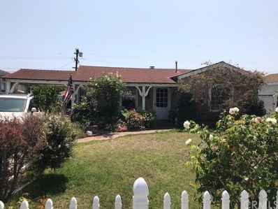 1125 W 25th Street, San Pedro, CA 90731 - MLS#: PV18227800