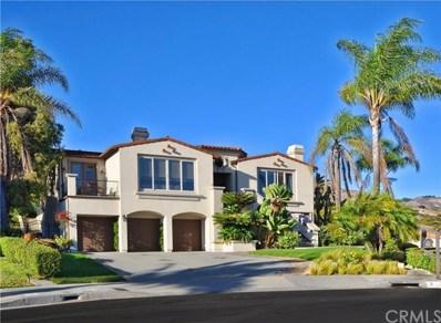 3 Nuvola Court, Rancho Palos Verdes, CA 90275 - MLS#: PV18227856