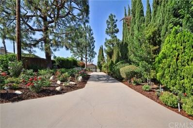 15 Rockinghorse Road, Rancho Palos Verdes, CA 90275 - MLS#: PV18228270
