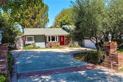 26841 Eastvale Road, Palos Verdes Peninsula, CA 90274 - MLS#: PV18229622