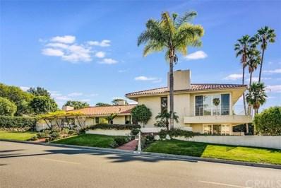 716 Paseo Lunado, Palos Verdes Estates, CA 90274 - MLS#: PV18230418