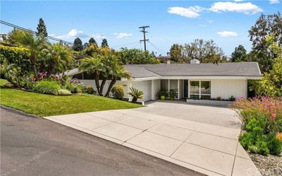 1708 Espinosa Circle, Palos Verdes Estates, CA 90274 - MLS#: PV18231675