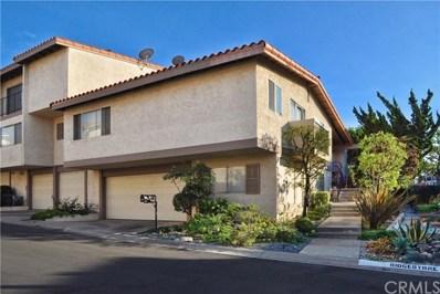 6410 Ridgebyrne Court, Rancho Palos Verdes, CA 90275 - MLS#: PV18234265